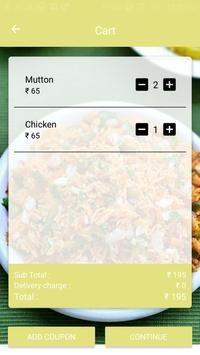 Atharva Foods apk screenshot