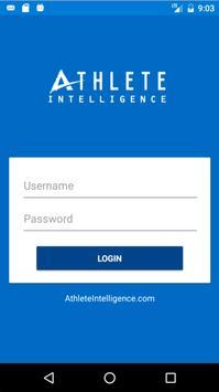 AI Sport poster