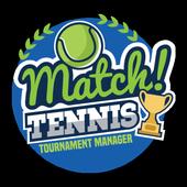 Match! Tennis icon