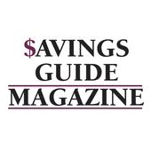Savings Guide Magazine icon