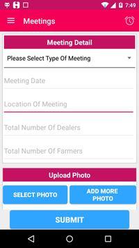 Zydex-Agro apk screenshot