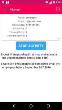 Zydex-Agro poster