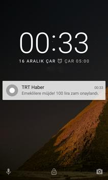 TRT Haber screenshot 3