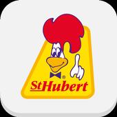 St-Hubert icon