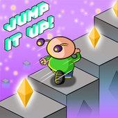 Jump It Up icon