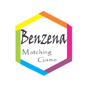 Benzena Matching Game icon