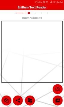 EniBum Text Reader poster