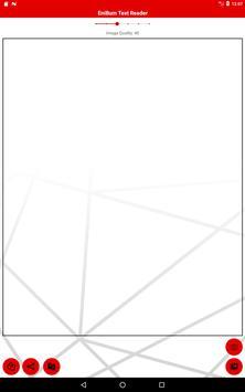 EniBum Text Reader screenshot 4