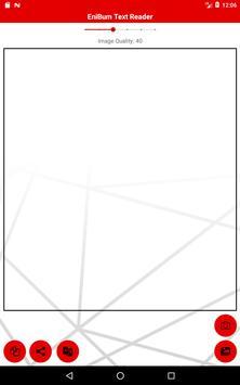EniBum Text Reader screenshot 5
