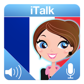 iTalk French icon