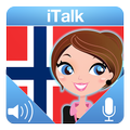 iTalk Norwegian