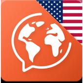 Learn American English Free icon