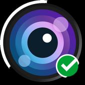 Testigo Virtual icon