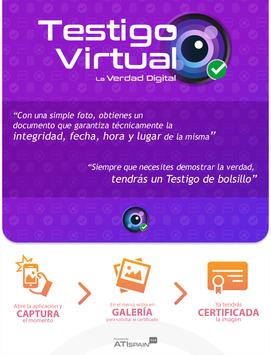 Testigo Virtual screenshot 7