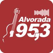 Radio Alvorada 95,3 FM icon