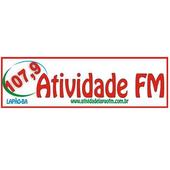 Rádio  Atividade FM icon