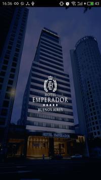 Hotel Emperador (Unreleased) poster