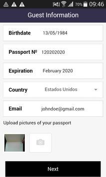 Hotel Emperador (Unreleased) apk screenshot