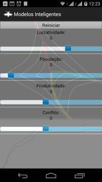 Modelos de Inovação screenshot 1