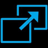 Atom 스크린 필터 icon