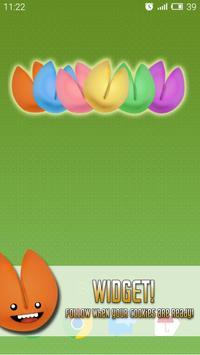 Fortune Cookies apk screenshot