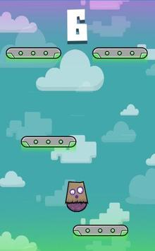 Jumpy Bag apk screenshot