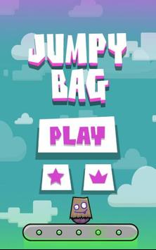 Jumpy Bag poster