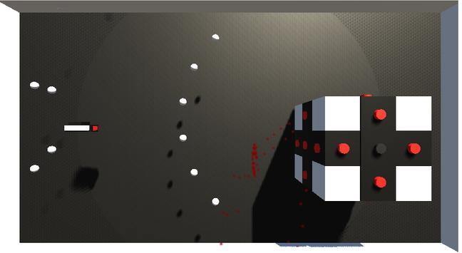 Decube Shmup Alpha apk screenshot