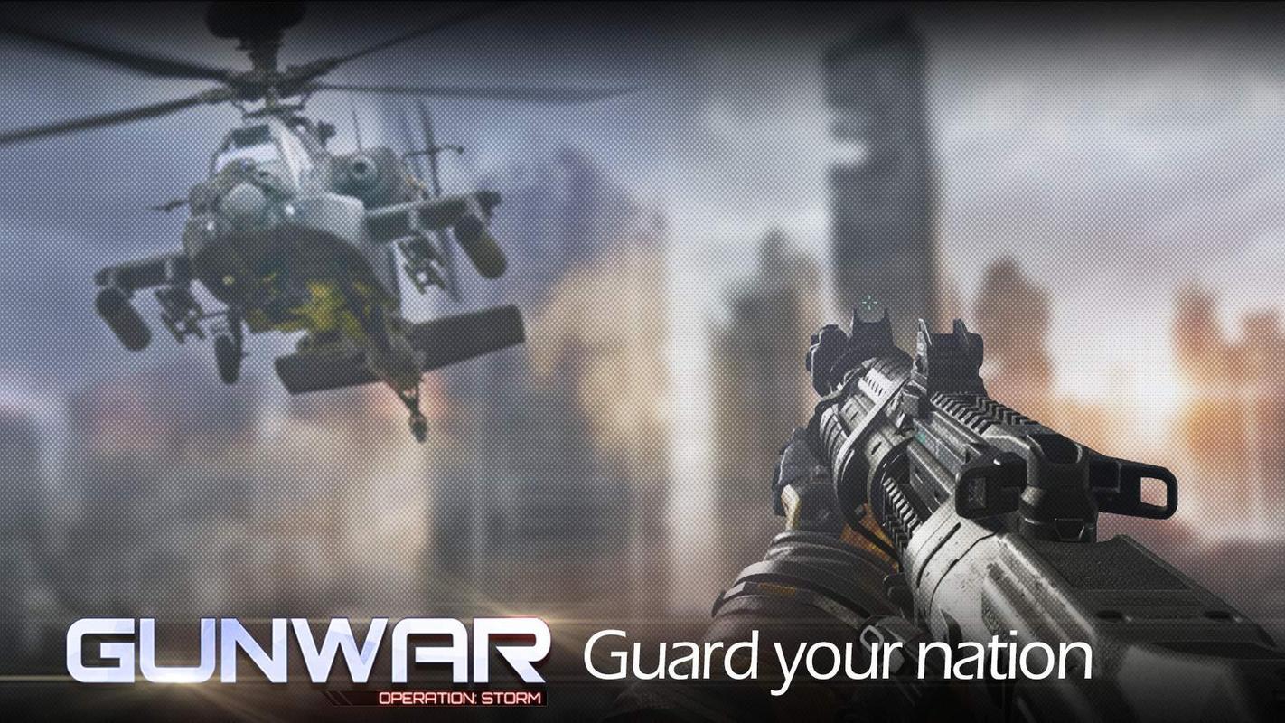 Gun War Shooting Games Apk Download Free Action Game