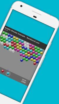 Bubble Shooter! apk screenshot