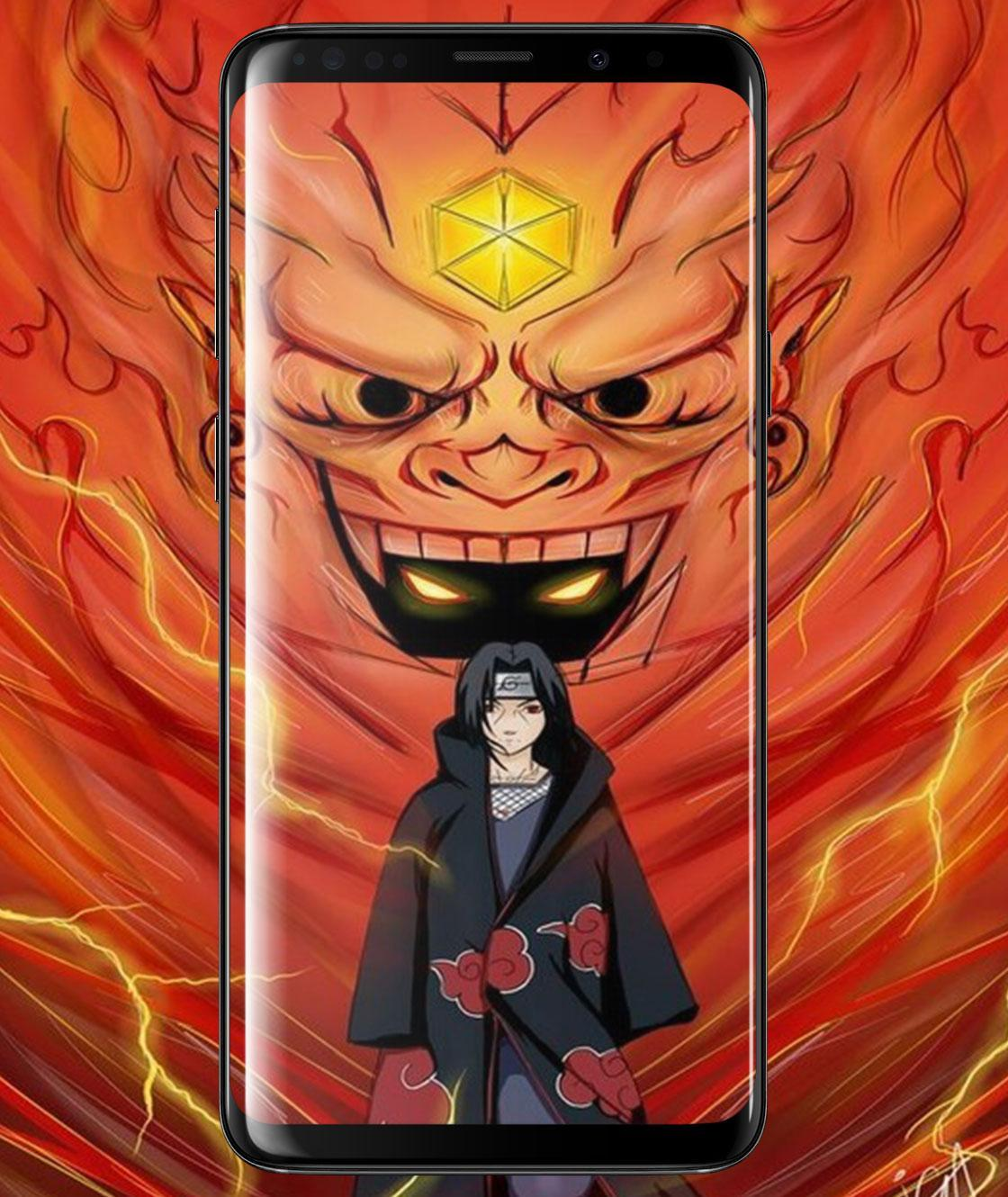 Uchiha Itachi Wallpapers Hd For Android Apk Download