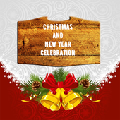 Christmas and NewYear icon