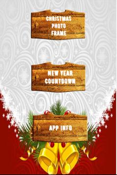 Christmas and NewYear poster