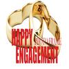 Engagement Photo Frame icon