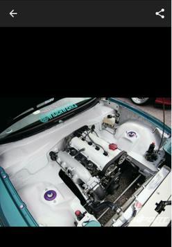 Car Engine Bay Wallpapers apk screenshot