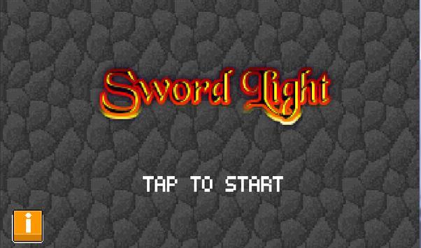 Sword Light poster