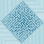Findy Path: maze world 3d icon