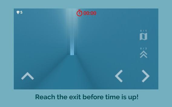 Findy Path: maze world 3d apk screenshot