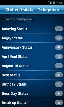 50000 Status Quotes Collection bài đăng