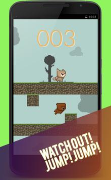 Double Animal Jump apk screenshot