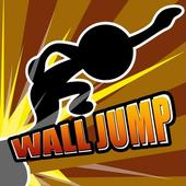 Wall Jump Challenge icon