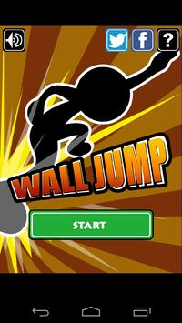 Wall Jump Challenge poster