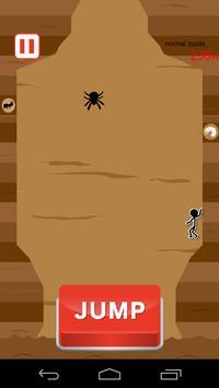 Wall Jump Challenge apk screenshot