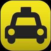 TaxiRate icon