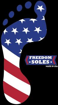 Freedom Soles poster