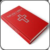Bible Concordance Strong's icon