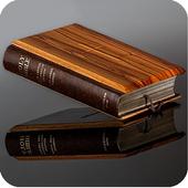 You Verse Bible App icon