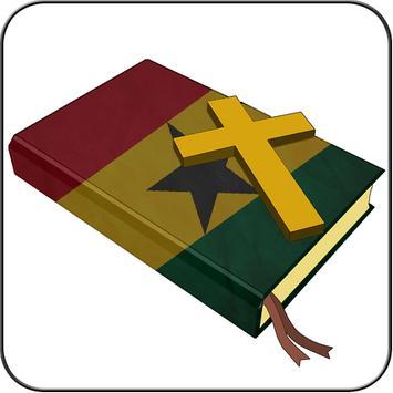 Asante Twi Bible poster