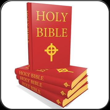 E Sword Bible App poster