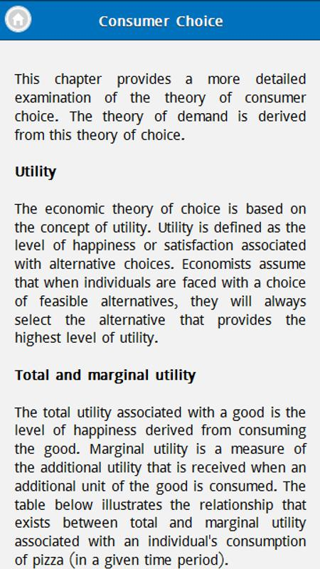 microeconomics limits alternatives choices Chapter 01 - limits, alternatives, and choiceslimits, alternatives, and choicesmultiple choice questions1 economics is a social science concerned with: a increasing the level of productive resources so there is maximum output in society b increasing.